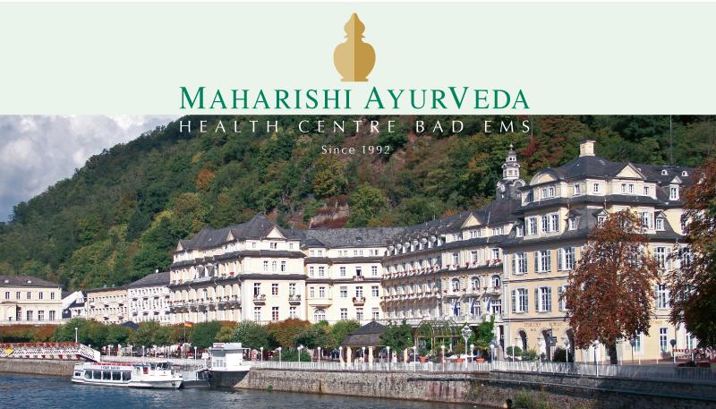 Maharishi AyurVeda Klinik Bad Ems