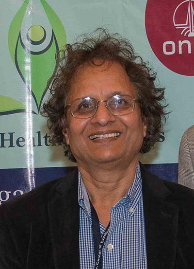 Prof. Dr. Balram Singh