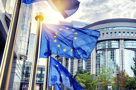 EU-Parlament Brüssel